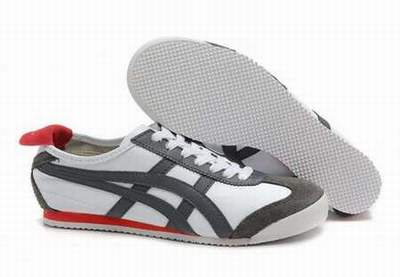 asics chaussure homme ville