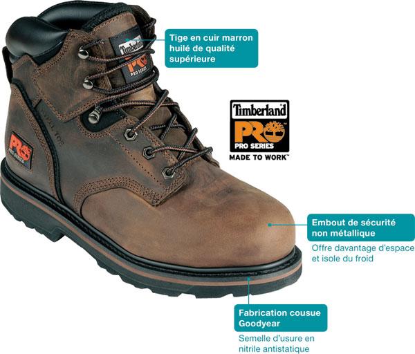 check-out c506d c7c8b Achetez chaussure timberland homme de securite pour les ...