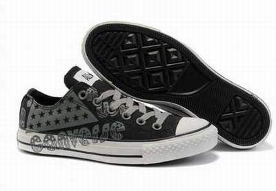 chaussure converse fille 21